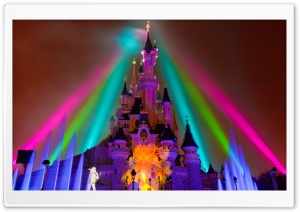 Disney Dreams HD Wide Wallpaper for Widescreen