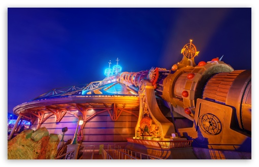 Disneyland Paris HD wallpaper for Wide 16:10 5:3 Widescreen WHXGA WQXGA WUXGA WXGA WGA ; HD 16:9 High Definition WQHD QWXGA 1080p 900p 720p QHD nHD ; Standard 3:2 Fullscreen DVGA HVGA HQVGA devices ( Apple PowerBook G4 iPhone 4 3G 3GS iPod Touch ) ; Mobile 5:3 3:2 16:9 - WGA DVGA HVGA HQVGA devices ( Apple PowerBook G4 iPhone 4 3G 3GS iPod Touch ) WQHD QWXGA 1080p 900p 720p QHD nHD ;