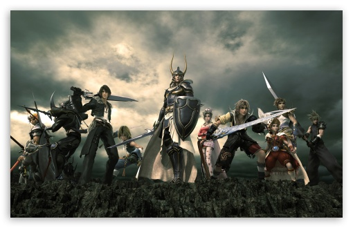 Dissidia Final Fantasy ❤ 4K UHD Wallpaper for Wide 16:10 5:3 Widescreen WHXGA WQXGA WUXGA WXGA WGA ; 4K UHD 16:9 Ultra High Definition 2160p 1440p 1080p 900p 720p ; UHD 16:9 2160p 1440p 1080p 900p 720p ; Mobile 5:3 16:9 - WGA 2160p 1440p 1080p 900p 720p ; Dual 4:3 5:4 UXGA XGA SVGA QSXGA SXGA ;