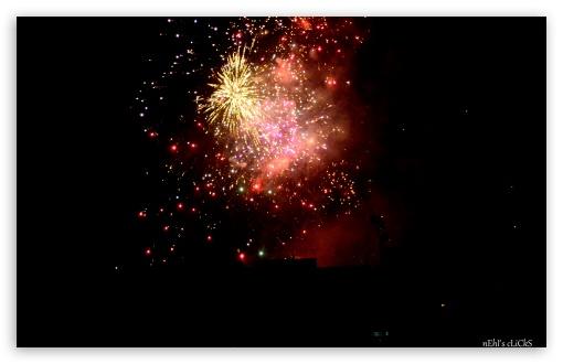 Diwali , Festival Of Lights 4K HD Desktop Wallpaper For