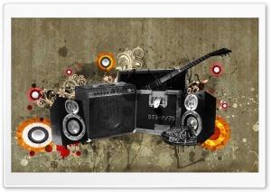 DJ Ultra HD Wallpaper for 4K UHD Widescreen desktop, tablet & smartphone