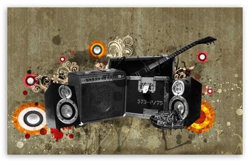 DJ UltraHD Wallpaper for Wide 16:10 Widescreen WHXGA WQXGA WUXGA WXGA ;