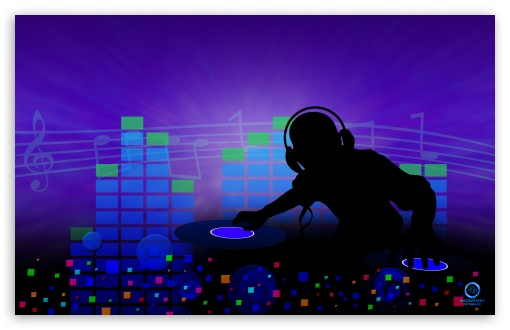 DJ HD wallpaper for Wide 16:10 5:3 Widescreen WHXGA WQXGA WUXGA WXGA WGA ; HD 16:9 High Definition WQHD QWXGA 1080p 900p 720p QHD nHD ; Mobile 5:3 16:9 - WGA WQHD QWXGA 1080p 900p 720p QHD nHD ;