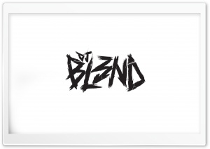 DJ BL3ND HD Wide Wallpaper for Widescreen