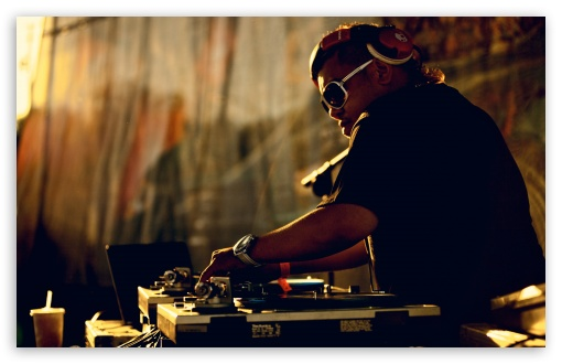 Dj Playing Music HD wallpaper for Wide 16:10 5:3 Widescreen WHXGA WQXGA WUXGA WXGA WGA ; HD 16:9 High Definition WQHD QWXGA 1080p 900p 720p QHD nHD ; UHD 16:9 WQHD QWXGA 1080p 900p 720p QHD nHD ; Standard 4:3 5:4 3:2 Fullscreen UXGA XGA SVGA QSXGA SXGA DVGA HVGA HQVGA devices ( Apple PowerBook G4 iPhone 4 3G 3GS iPod Touch ) ; Tablet 1:1 ; iPad 1/2/Mini ; Mobile 4:3 5:3 3:2 16:9 5:4 - UXGA XGA SVGA WGA DVGA HVGA HQVGA devices ( Apple PowerBook G4 iPhone 4 3G 3GS iPod Touch ) WQHD QWXGA 1080p 900p 720p QHD nHD QSXGA SXGA ;