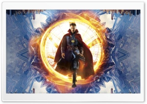 Doctor Strange Ultra HD Wallpaper for 4K UHD Widescreen desktop, tablet & smartphone