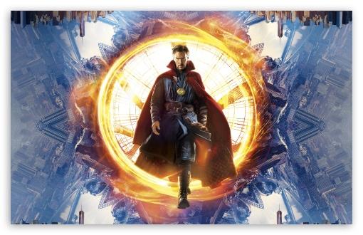 Doctor Strange Marvel Movie Wallpapers Widescreen Cinema: Doctor Strange 4K HD Desktop Wallpaper For 4K Ultra HD TV
