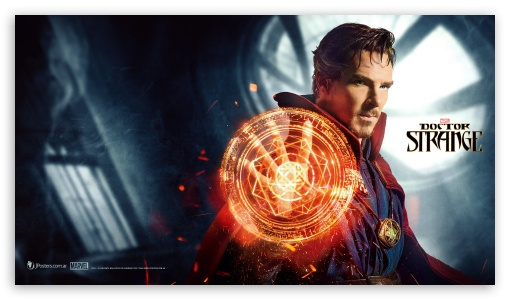 Doctor Strange 2016 Movie 4k Hd Desktop Wallpaper For 4k Ultra Hd
