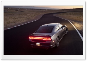 Dodge HD Wide Wallpaper for Widescreen