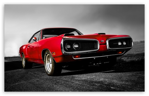 Download Dodge 440 Classic Car Wallpaper
