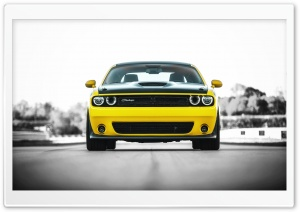 Dodge Ultra HD Wallpaper for 4K UHD Widescreen desktop, tablet & smartphone