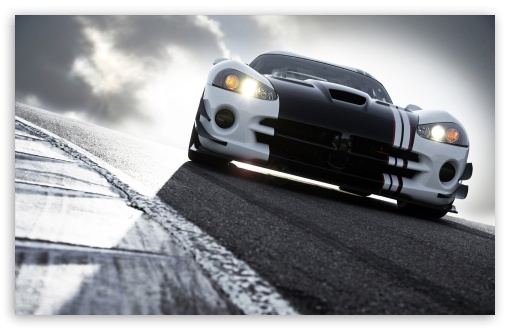 Dodge Viper Race Track HD wallpaper for Standard 4:3 5:4 Fullscreen UXGA XGA SVGA QSXGA SXGA ; Wide 16:10 5:3 Widescreen WHXGA WQXGA WUXGA WXGA WGA ; HD 16:9 High Definition WQHD QWXGA 1080p 900p 720p QHD nHD ; Other 3:2 DVGA HVGA HQVGA devices ( Apple PowerBook G4 iPhone 4 3G 3GS iPod Touch ) ; Mobile VGA WVGA iPhone iPad PSP Phone - VGA QVGA Smartphone ( PocketPC GPS iPod Zune BlackBerry HTC Samsung LG Nokia Eten Asus ) WVGA WQVGA Smartphone ( HTC Samsung Sony Ericsson LG Vertu MIO ) HVGA Smartphone ( Apple iPhone iPod BlackBerry HTC Samsung Nokia ) Sony PSP Zune HD Zen ; Tablet 2 ;