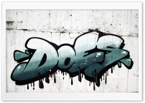Does Graffiti Art HD Wide Wallpaper for 4K UHD Widescreen desktop & smartphone