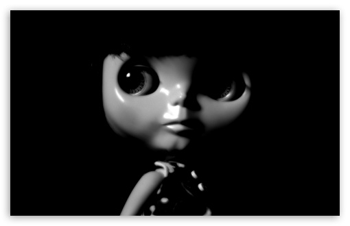 Doll In The Dark HD wallpaper for Wide 16:10 5:3 Widescreen WHXGA WQXGA WUXGA WXGA WGA ; HD 16:9 High Definition WQHD QWXGA 1080p 900p 720p QHD nHD ; UHD 16:9 WQHD QWXGA 1080p 900p 720p QHD nHD ; Standard 4:3 5:4 3:2 Fullscreen UXGA XGA SVGA QSXGA SXGA DVGA HVGA HQVGA devices ( Apple PowerBook G4 iPhone 4 3G 3GS iPod Touch ) ; Tablet 1:1 ; iPad 1/2/Mini ; Mobile 4:3 5:3 3:2 16:9 5:4 - UXGA XGA SVGA WGA DVGA HVGA HQVGA devices ( Apple PowerBook G4 iPhone 4 3G 3GS iPod Touch ) WQHD QWXGA 1080p 900p 720p QHD nHD QSXGA SXGA ;