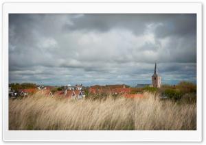Domburg HD Wide Wallpaper for Widescreen