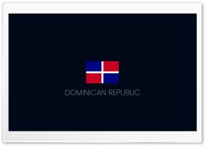 Dominican Republic Ultra HD Wallpaper for 4K UHD Widescreen desktop, tablet & smartphone