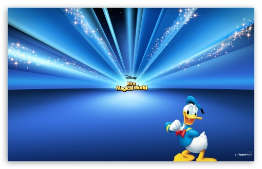 Disney Wallpaper Mobile Donald Duck 2560x1440 Design Picture