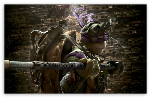 Donatello - Teenage Mutant Ninja Turtles 2014 Movie UltraHD Wallpaper for Wide 16:10 5:3 Widescreen WHXGA WQXGA WUXGA WXGA WGA ; 8K UHD TV 16:9 Ultra High Definition 2160p 1440p 1080p 900p 720p ; UHD 16:9 2160p 1440p 1080p 900p 720p ; Standard 4:3 5:4 3:2 Fullscreen UXGA XGA SVGA QSXGA SXGA DVGA HVGA HQVGA ( Apple PowerBook G4 iPhone 4 3G 3GS iPod Touch ) ; Smartphone 5:3 WGA ; Tablet 1:1 ; iPad 1/2/Mini ; Mobile 4:3 5:3 3:2 16:9 5:4 - UXGA XGA SVGA WGA DVGA HVGA HQVGA ( Apple PowerBook G4 iPhone 4 3G 3GS iPod Touch ) 2160p 1440p 1080p 900p 720p QSXGA SXGA ; Dual 16:10 5:3 16:9 4:3 5:4 WHXGA WQXGA WUXGA WXGA WGA 2160p 1440p 1080p 900p 720p UXGA XGA SVGA QSXGA SXGA ;