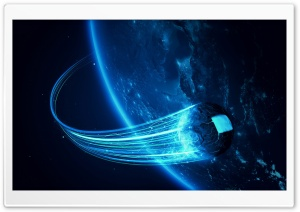 Dont Blink III Ultra HD Wallpaper for 4K UHD Widescreen desktop, tablet & smartphone