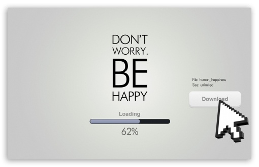 Dont Worry, Be Happy UltraHD Wallpaper for Wide 16:10 5:3 Widescreen WHXGA WQXGA WUXGA WXGA WGA ; 8K UHD TV 16:9 Ultra High Definition 2160p 1440p 1080p 900p 720p ; Standard 3:2 Fullscreen DVGA HVGA HQVGA ( Apple PowerBook G4 iPhone 4 3G 3GS iPod Touch ) ; Mobile 5:3 3:2 16:9 - WGA DVGA HVGA HQVGA ( Apple PowerBook G4 iPhone 4 3G 3GS iPod Touch ) 2160p 1440p 1080p 900p 720p ;