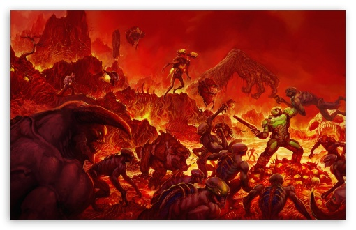 Doom 2016 video game Hell ❤ 4K UHD Wallpaper for Wide 16:10 5:3 Widescreen WHXGA WQXGA WUXGA WXGA WGA ; UltraWide 21:9 24:10 ; 4K UHD 16:9 Ultra High Definition 2160p 1440p 1080p 900p 720p ; UHD 16:9 2160p 1440p 1080p 900p 720p ; Standard 4:3 5:4 3:2 Fullscreen UXGA XGA SVGA QSXGA SXGA DVGA HVGA HQVGA ( Apple PowerBook G4 iPhone 4 3G 3GS iPod Touch ) ; Smartphone 16:9 3:2 5:3 2160p 1440p 1080p 900p 720p DVGA HVGA HQVGA ( Apple PowerBook G4 iPhone 4 3G 3GS iPod Touch ) WGA ; Tablet 1:1 ; iPad 1/2/Mini ; Mobile 4:3 5:3 3:2 16:9 5:4 - UXGA XGA SVGA WGA DVGA HVGA HQVGA ( Apple PowerBook G4 iPhone 4 3G 3GS iPod Touch ) 2160p 1440p 1080p 900p 720p QSXGA SXGA ; Dual 16:10 5:3 16:9 4:3 5:4 3:2 WHXGA WQXGA WUXGA WXGA WGA 2160p 1440p 1080p 900p 720p UXGA XGA SVGA QSXGA SXGA DVGA HVGA HQVGA ( Apple PowerBook G4 iPhone 4 3G 3GS iPod Touch ) ; Triple 16:10 5:3 16:9 4:3 5:4 3:2 WHXGA WQXGA WUXGA WXGA WGA 2160p 1440p 1080p 900p 720p UXGA XGA SVGA QSXGA SXGA DVGA HVGA HQVGA ( Apple PowerBook G4 iPhone 4 3G 3GS iPod Touch ) ;