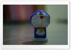 Doraemon HD Wide Wallpaper for Widescreen