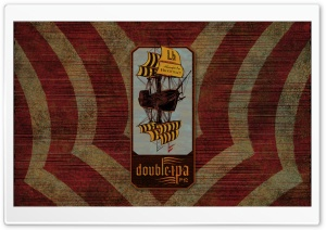 Double IPA HD Wide Wallpaper for Widescreen