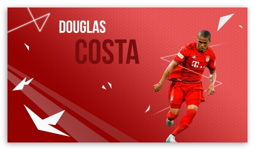 Douglas Costa ❤ 4K UHD Wallpaper for 4K UHD 16:9 Ultra High Definition 2160p 1440p 1080p 900p 720p ; Mobile 16:9 - 2160p 1440p 1080p 900p 720p ;