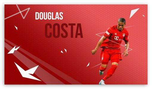 Douglas Costa ❤ 4K UHD Wallpaper for 4K UHD 16:9 Ultra High Definition 2160p 1440p 1080p 900p 720p ; Mobile 16:9 - 2160p 1440p 1080p 900p 720p ;