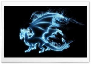 Dragon HD Wide Wallpaper for Widescreen