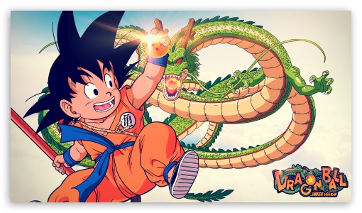 Dragon Ball - HD Wallpaper by Chaker Design ❤ 4K UHD Wallpaper for 4K UHD 16:9 Ultra High Definition 2160p 1440p 1080p 900p 720p ; Tablet 1:1 ; Mobile 16:9 - 2160p 1440p 1080p 900p 720p ;