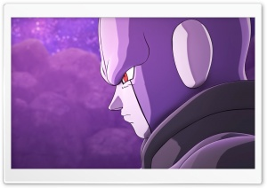 Dragon Ball Xenoverse 2 - The Legendary Assassin - Hit HD Wide Wallpaper for Widescreen