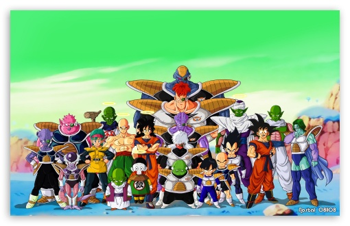 Dragon Ball Z UltraHD Wallpaper for Wide 16:10 5:3 Widescreen WHXGA WQXGA WUXGA WXGA WGA ; 8K UHD TV 16:9 Ultra High Definition 2160p 1440p 1080p 900p 720p ; UHD 16:9 2160p 1440p 1080p 900p 720p ; Mobile 5:3 16:9 - WGA 2160p 1440p 1080p 900p 720p ; Dual 4:3 5:4 UXGA XGA SVGA QSXGA SXGA ;
