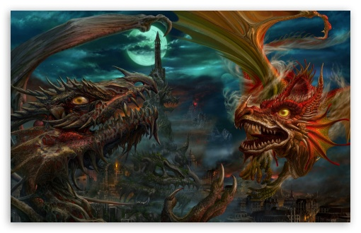Dragon Fight ❤ 4K UHD Wallpaper for Wide 16:10 5:3 Widescreen WHXGA WQXGA WUXGA WXGA WGA ; 4K UHD 16:9 Ultra High Definition 2160p 1440p 1080p 900p 720p ; Standard 3:2 Fullscreen DVGA HVGA HQVGA ( Apple PowerBook G4 iPhone 4 3G 3GS iPod Touch ) ; Mobile 5:3 3:2 16:9 - WGA DVGA HVGA HQVGA ( Apple PowerBook G4 iPhone 4 3G 3GS iPod Touch ) 2160p 1440p 1080p 900p 720p ;