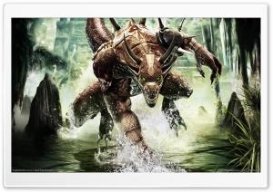 Dragonshard Ultra HD Wallpaper for 4K UHD Widescreen desktop, tablet & smartphone