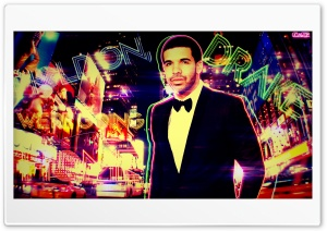 DRAKE 1080x1920 HD Wide Wallpaper for Widescreen