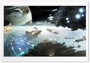 Dreadnought HD Wide Wallpaper for Widescreen