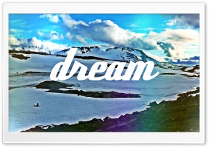 Dream HD Wide Wallpaper for Widescreen
