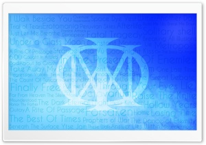 Dream Theater Official HD Wide Wallpaper for Widescreen