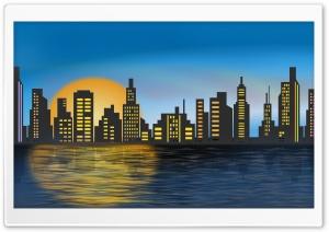DreamScape Ultra HD Wallpaper for 4K UHD Widescreen desktop, tablet & smartphone