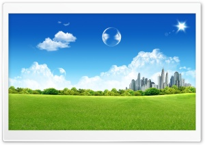 Dreamscape Spring 7 HD Wide Wallpaper for Widescreen