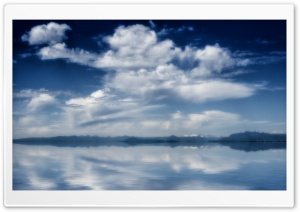 Dreamy Landscape HD Wide Wallpaper for Widescreen