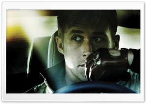 Drive 2011 Movie HD Wide Wallpaper for Widescreen