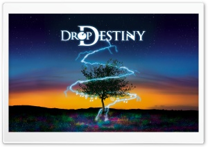 DropDestiny HD Wide Wallpaper for 4K UHD Widescreen desktop & smartphone