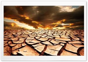 Drought HD Wide Wallpaper for Widescreen