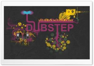 Dubstep HD Wide Wallpaper for 4K UHD Widescreen desktop & smartphone