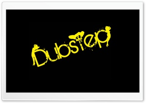 Dubstep HD Wide Wallpaper for 4K UHD Widescreen desktop & smartphone