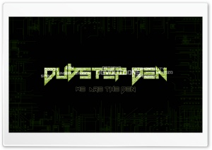 Dubstep Den plug.dj room fanart HD Wide Wallpaper for Widescreen