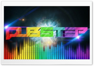 Dubstep Wallpaper Space HD Wide Wallpaper for Widescreen