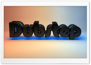 DubstepHD HD Wide Wallpaper for Widescreen